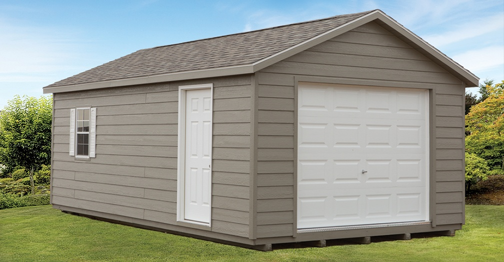 Clopay Premium Series Garage Doors